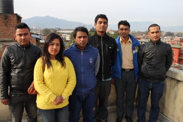 CLASS Nepal 24 jan 2014 007